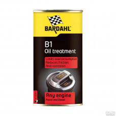 BARDAHL B1 engine oil treatment