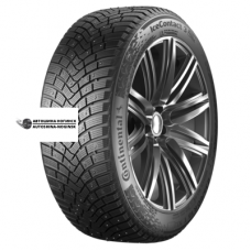 Continental 185/65R15 92T IceContact 3 (шип.)