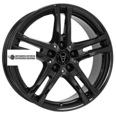 Диск Rial 6x15/5x112 ET47 D66,5 Bavaro Diamond Black