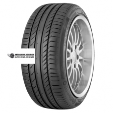 Continental 255/55R18 105W ContiSportContact 5 MO
